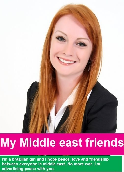 middle eastern dating