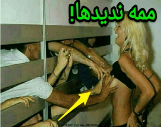 عکس زنان لخت