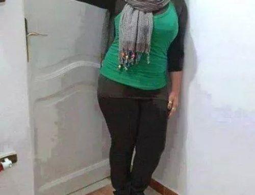 Fati Belgium عکس دختر ایرانی سکسی