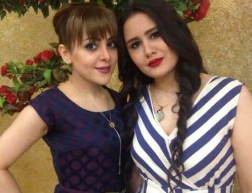 Sexy Persian doctor داستان من و دکتر سکسی